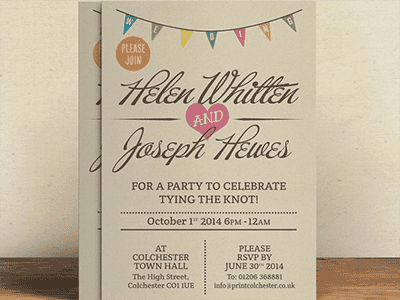 invitation printing services philadelphia same day custom print shop