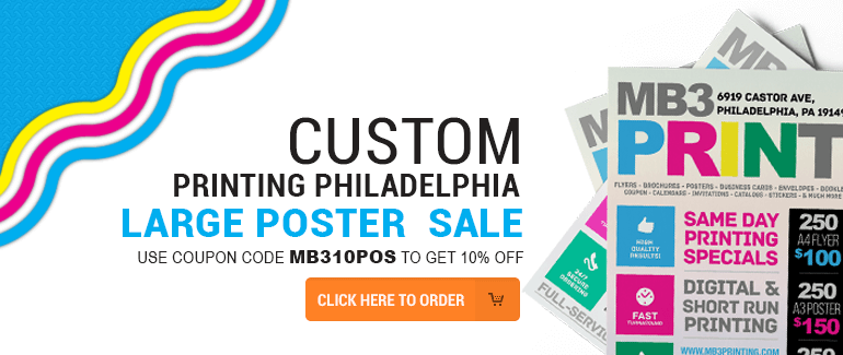 Flyer Coupon Philadelphia